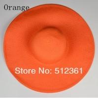 Free Shipping, Fashion Women's Ladies' Foldable Wide Large Brim Floppy Summer Beach Hat Sun Straw Hat Cap Drop Shipping
