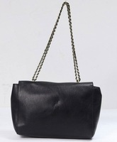 2014 new arrive ladies Medium Lily handbag,fashion brand design soft grain cow leather shoulder bags