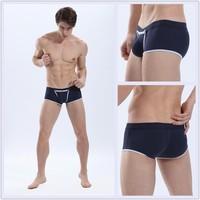 Free shipping Hot sale sexy underwear men brand shorts xxxl men underwear panties men boxer short Underpants new Swim trunks