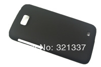Super Black Frosted Hard Case For ZOPO ZP900 910 with Free Shipping