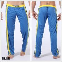 Hot Brand Mens Sweatpants Athletic Sports Pants Man Soccer Sport Trousers Leg Elastic Sportwear Gym Jog men Long Pants Outdoors