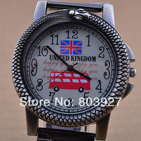 High quality low price 2014 new style restoring ancient ways  Men Watches quartz Watches