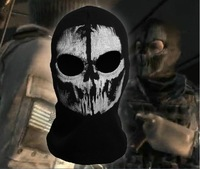 2014 NEW Free Shipping Call Of Duty 10  Elias bow cap GHOSTS  Style 09 Commander  mask   The high-quality goods