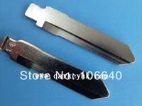 50pcs/lot  Suzuki Remote Key Blade 10#