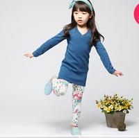 baby leggings harem pants kids girls pants retail free shipping