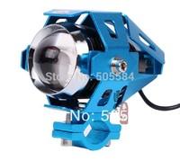 30W 3000LM 12V-80V IP68 Universal Motorcycle Motorbike CREE Led Daytime driving Running flash light Lamp Motor spotlights