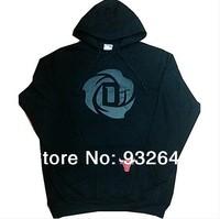 Free shipping!Coke boys clothing Rose Basketball hoodies,bulls Basketball sweatshirt with hood,Thicken Pullovers!