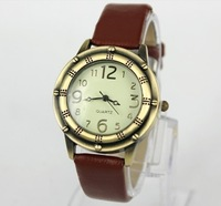 Season's Hot selling Watch Quartz Punk Vintage  Free Shipping
