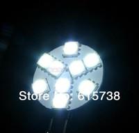10 pieces * G4 LED G4  3W 9 SMD 5050 LED Light led Bulb Lamp 12V white/warm white