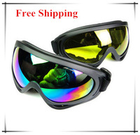 New 2014 Outdoor X400 Glasses Sunglasses Cycling eyewear Goggles Bike Motorcycle riding  glasses 5 colors Free Shipping
