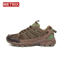 Outside sport casual shoes wear-resistant hiking shoes walking shoes outdoor shoes mx1136