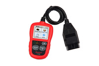 Autel AutoLink AL319 CAN/OBD II 2 Code Reader Tool One-Click I/M Readines Key US