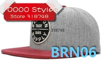 Snapback hats 2014 new arrival Brixton fashion style snap back men baseball caps hiphop cap free shipping