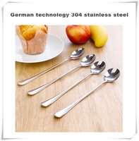 Cygnus elegant silver-plated factory direct combination of fruit fork and coffee spoon set 48 sets