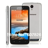 In Stock Original Lenovo S650 (Mini S960) MTK6582 Quad Core 1.3GHz Android phone 4.7'' Gorilla Glass 1GB RAM 8GB ROM