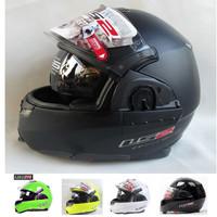 Free shipping casco capacete undrape ls2 ff393 motorcycle helmet combination automobile race flip up helmet DOT ECE