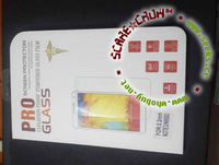Tempered glass foil for GalaxyN9000 note 3 (Galaxy Note) ,anti- scratch,anti- burst,anti-fingerprint,anti- oil,free shipping
