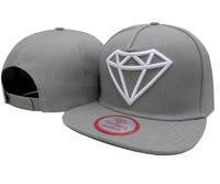 cheap ! free shipping, 14 style embroidery Diamond Snapback cap hot sale! men & women, high quality baseball hats Retail