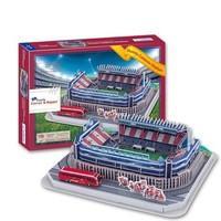 Hot Sale 3D Puzzle Model Estadio Vicente Stadium Club de Madrid Spain L