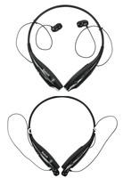 Neckband Style Wireless Bluetooth Stereo Headset Light weight Music + calls