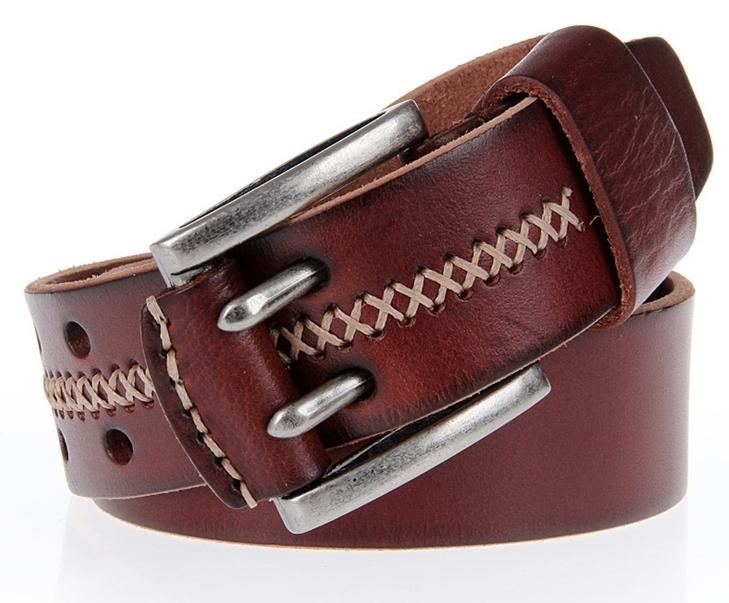 Casual Jeans Belt Belt Men Casual Jeans Long