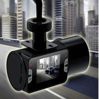 Hd car dvr 720p f190 car balck box vehicle dvr driving recorder