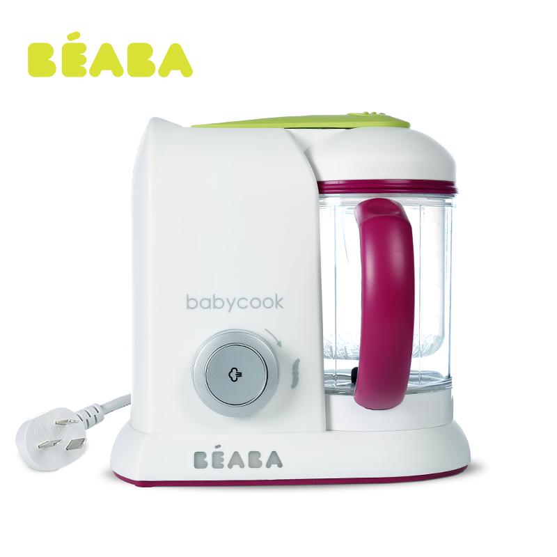 babycook machine