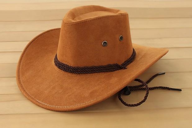 Mode en cuir western chapeaux, fuax, de vente au détail, les femmes en gros mens. topflip pour voyage touristique, hommes femmes chapeau performance en plein air