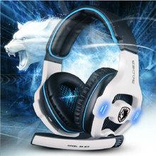 game headphone promotion
