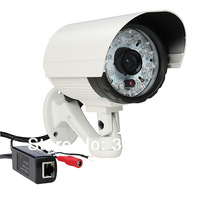 960P HD Waterproof Outdoor 1.3 Megapixel Cloud HD IP Security Camera Wide Angle ONVIF Compatible