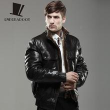popular pilot leather jacket