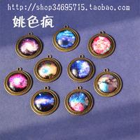 Original design jewelry short design necklace long necklace
