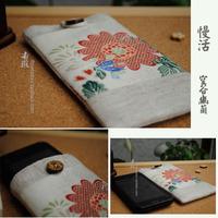 Hand for cell phone pocket mobile phone case glasses bag 2 - 5