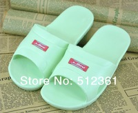 2014NEW WOMEN Wen Sandals shoes  sandals,Summer slope with cute flip flops non slip bottom beach shoes Bohemia female slippers