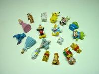 2014 Action Figures (Mini Toys) 2-2.5cm  200pcs/lot  Free Shipping