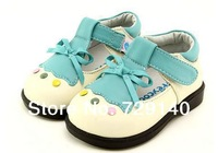 2014 New Arrival First Walkers Shoes With Genuine leather toddler shoes