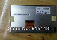 Original 7'' LCD screen lcd display LA070WV2 (TD) (01) LA070WV1 TD01  for car DVD Navigation free shipping