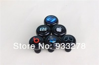 2014 new style Bluetooth Headset Earphone Super Mini Patent Design Medical Material 12 Colors for option