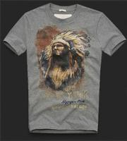 New 2014 Men's T Shirt Print Sewing Short Sleeve Cotton T-shirts Male Fashion Brand Design Causal Slim T shirt For Men S-XXL