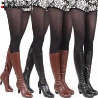 2014 New Women Cowhide Leather Soft Sole High Heel Latin/Waltz/Ballroom Black/Brown Dance Boots Size EU34-40 Free Shipping