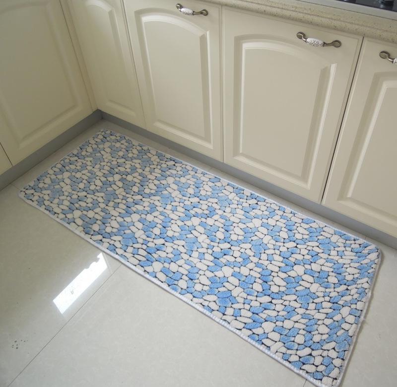 Acquista all 39 ingrosso online pietra tappeto pavimentazione - Tappetini per bagno ...