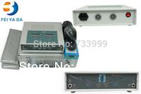 High quality 2 Person Ion foot bath detox Machine Ion Cleanser Detox Machine Dual Detox Foot Spa Machine free shipping