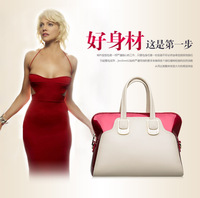 2014New arrival fashion cross-body bag , shoulder bag, women's handbag women's bags