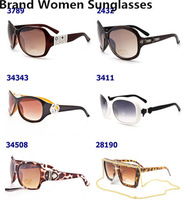 Free Shipping Polarized Women Sunglasses Ladies Fahion Sunglasses Made By Acrylic 2014 New Arrived