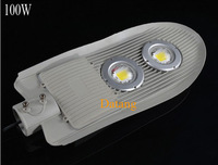 free shipping sale AC85-265V IP65 2year warranty 100W led street light 130-140LM/W LED led street light
