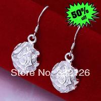 JJE066 Big sale Special Offers 925 sterling silver Fashion jewelry Earring wholesale 925 sterling silver earring bhqa jyxa sqga