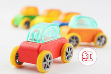 toy sports car promotion