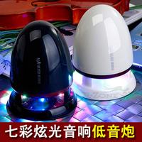 Laptop audio rhyme desktop usb mini speaker subwoofer portable multimedia