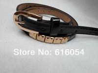 hot sale  new  fashion  belt  for   women, women with rivet   hip   belt  11#