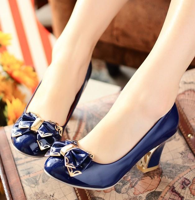 Туфли на высоком каблуке ENMAYER 34/43 LY-3-1-99963147